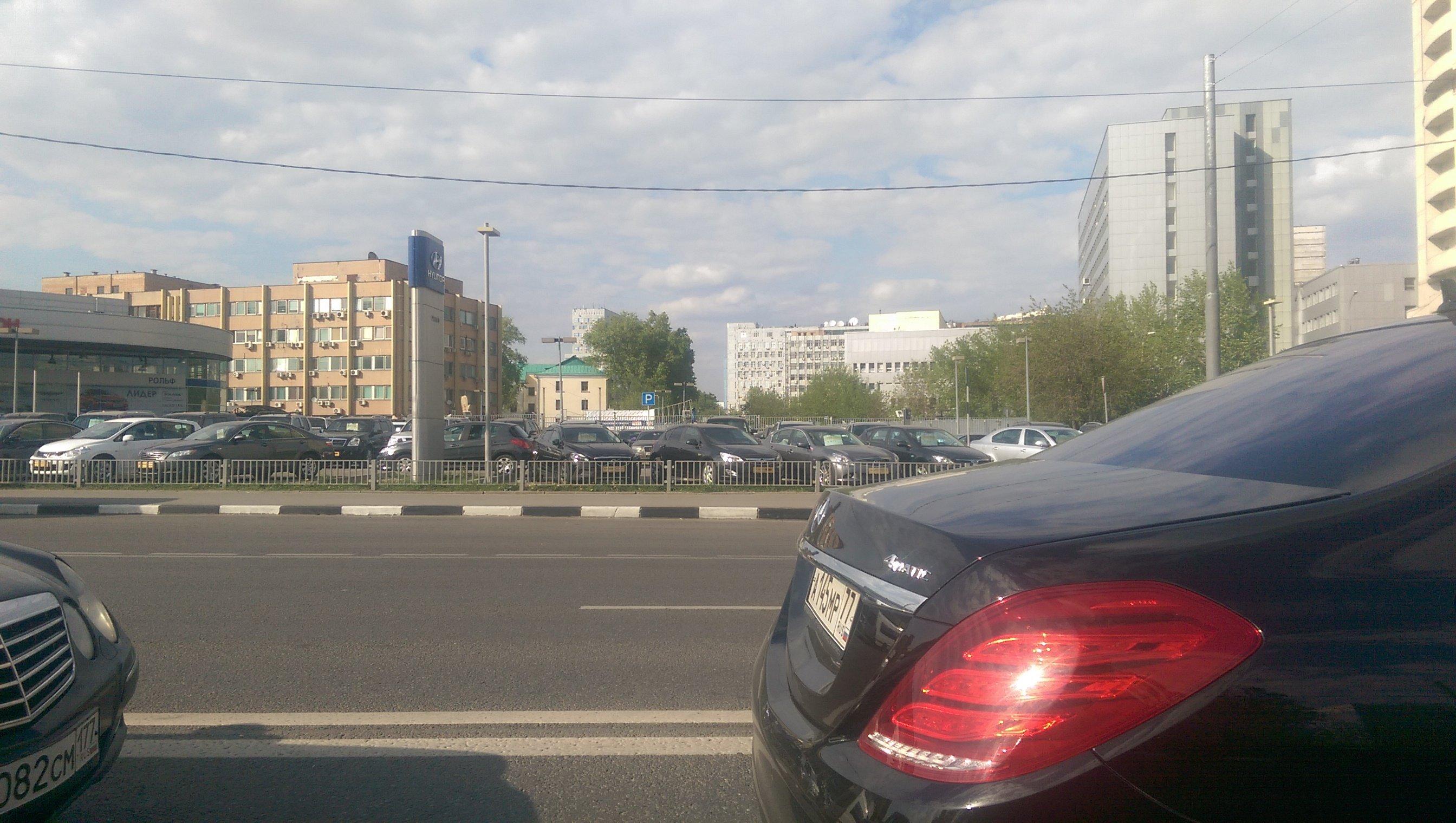 kaluzhskaia-1