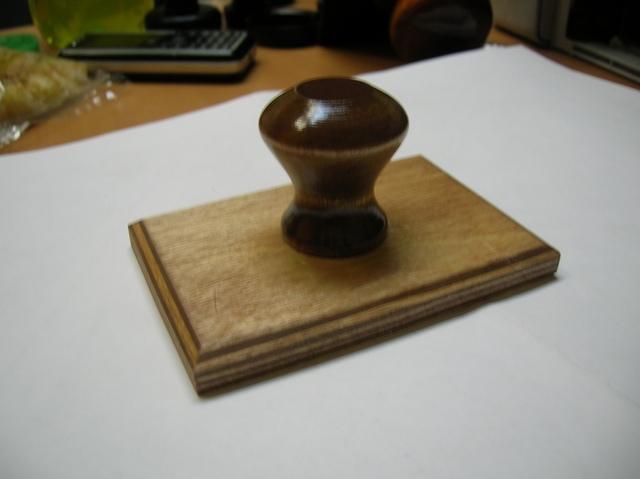 деревянная оснастка для штампов дешево