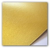 Majestic (Маджестик) бумага, золото