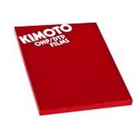 Матовая плёнка Kimoto